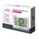 Termohigrometru digital Minut, 2 functii