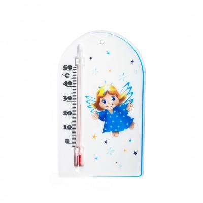 Termometru camera Minut cu figurine