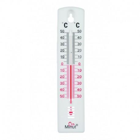 Termometru de camera Minut suport plastic
